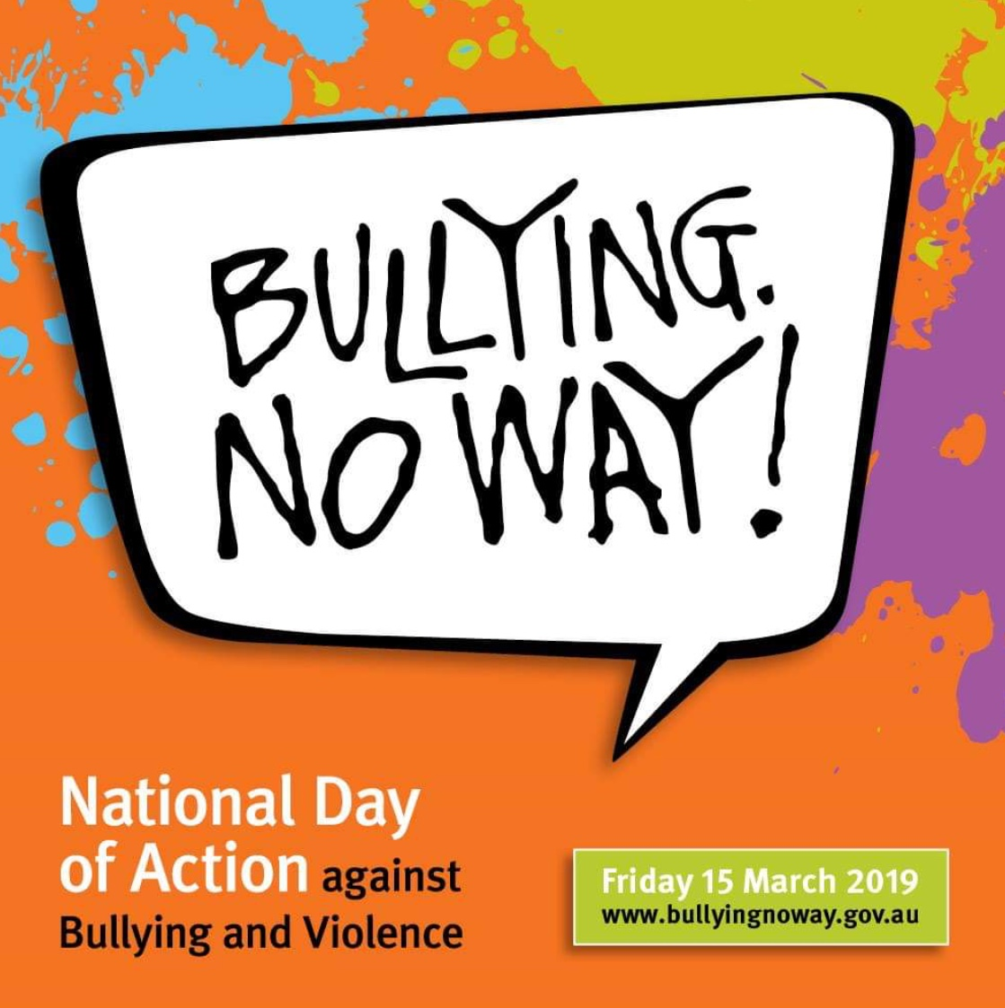 National Action Day Against Bullying