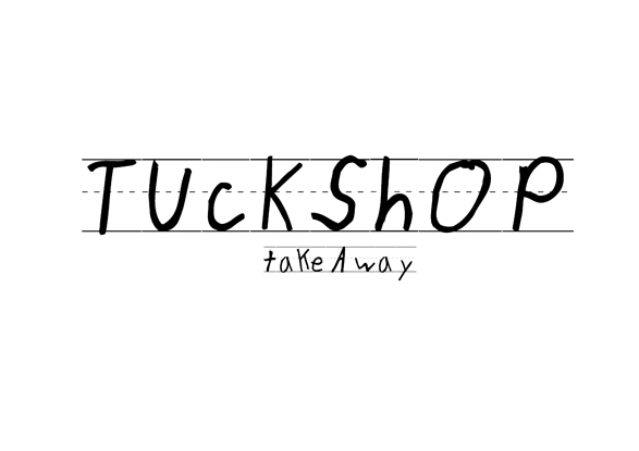 Can you help in the Tuckshop?